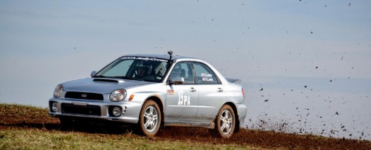 ETR hosts SCCA RallyCross National Challenge